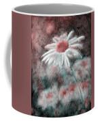 Daisies ... Again - P11ac2t1 Coffee Mug