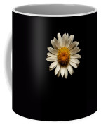 Daisies Are Not Flowers No Text Coffee Mug