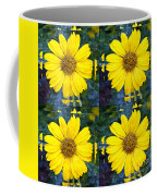 Daisy 8 Coffee Mug