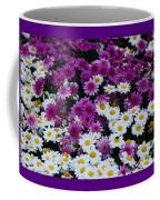 Daisy Bouquet From Dublin  Coffee Mug