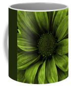 Daisy Daisy Avacado Coffee Mug