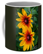 Daisy Duo Coffee Mug