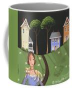 Daisy Mae And Betty Lou Coffee Mug