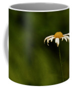 Daisy Coffee Mug