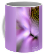 Daisy Mirage Coffee Mug
