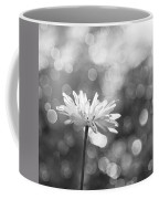 Daisy Rain Coffee Mug