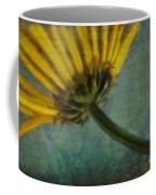 Daisy Reach Coffee Mug