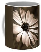 Daisy Shimmer Coffee Mug