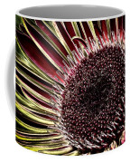 Daisy Unleashed Coffee Mug