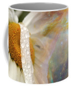 Daisy With Hubble Cosmos Coffee Mug