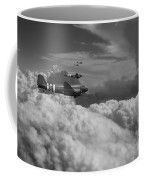 Dakota Air  Coffee Mug