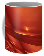 Dakota Sun Coffee Mug