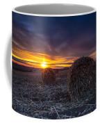 Dakota Sunset Coffee Mug