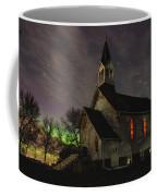 Dakota Territory Aurora  Coffee Mug