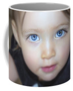 Dakota's Eyes Coffee Mug