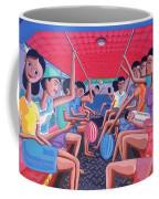 Dalawa Nalang Aalis Na Coffee Mug