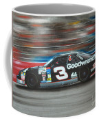 Dale Earnhardt Goodwrench Chevrolet Coffee Mug