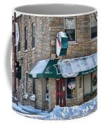 Dales Bar And Grill Coffee Mug