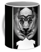 Dali Flipped 4 Coffee Mug