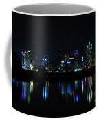 Dallas Reflections Coffee Mug
