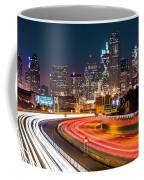 Dallas Skyline Coffee Mug