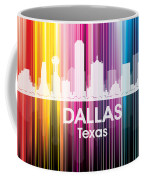 Dallas Tx 2 Coffee Mug