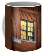 Dallas Window Coffee Mug