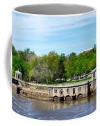Dam House Coffee Mug