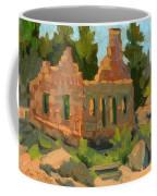 Dam Watcher's Old Home Coffee Mug
