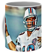 Dan Marino Coffee Mug