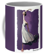 Dance For Him Coffee Mug