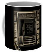 Dance Hall Magic Coffee Mug