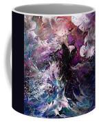Dance In The Seas Coffee Mug