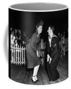 Dance: Lambeth Walk, C1940 Coffee Mug
