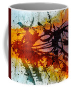 Dance Of Colours  Coffee Mug