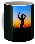 Dance Of Joy Coffee Mug