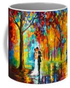 Dance Of Love Coffee Mug