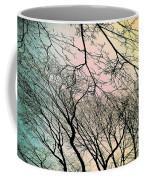 Dance Of Spring Coffee Mug