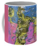 Dance Solo Coffee Mug