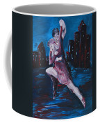 Dance The Night Away Coffee Mug