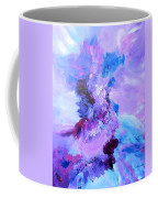 Dance With The Sky Coffee Mug