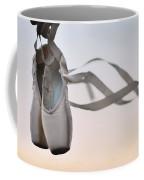 Dance With The Wind Coffee Mug