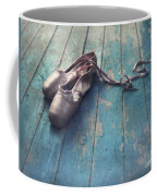 Danced Coffee Mug by Priska Wettstein
