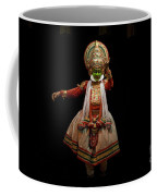 Dancers, India Coffee Mug