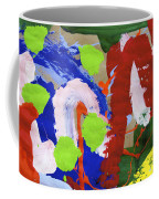 Dancing Clown Coffee Mug