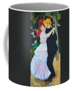 Dancing Couple  Coffee Mug