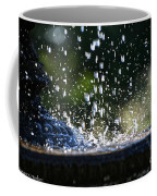 Dancing Droplets Coffee Mug