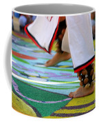 Dancing Feet Coffee Mug