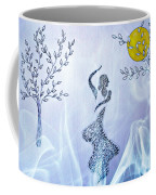 Dancing In The Moonlight Coffee Mug