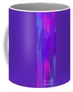 Dancing In The Night Panorama Coffee Mug